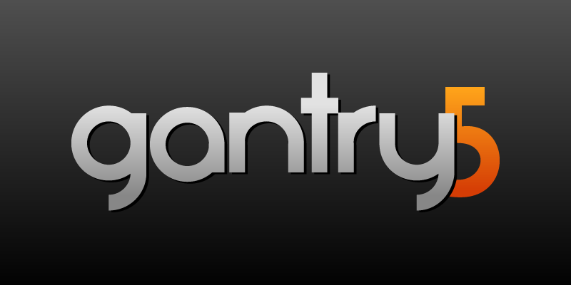 Here are some new details about Gantry5, the upcoming version of the powerful framework. http://t.co/lcQvAGwPcf Yay! http://t.co/MYAWMKeWwg