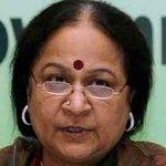 Jayanthi Natarajan quits Congress, attacks Rahul Gandhi in explosive letter: Reports | http://t.co/KruIPiGPr6 http://t.co/idZHHrL5t2