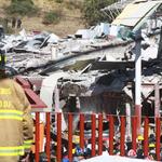 CRÓNICA | Explosión en Cuajimalpa: el olor a negligencia detona más dolor http://t.co/YDcI4vIAVn http://t.co/NDbR3EKEs8
