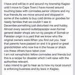 In case you havent seen it, Minister Nomvula Mokonyanes FB post on Jan 2. She says its not xenophobic. You decide http://t.co/ak1e3XZGp6