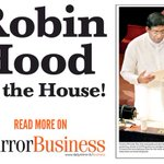 Robin Hood in the House! #SriLanka #100my3days http://t.co/zKI0ybZEYp http://t.co/DMaZsTcEG2