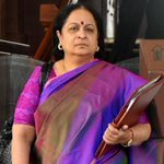 """""""I was made scapegoat by #Congress, called up to attack Modi on Snoopgate"""" -Jayanthi Natarajan http://t.co/HSPyocoZbS http://t.co/hTo30q9MLQ"""