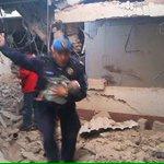 Identifican a policía que rescató a bebé de los escombros #HospitalMaternoInfantil http://t.co/giirJHcolY http://t.co/LrqYOv8fsM