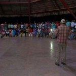 #MundoMCBO - Vía: 071Sami: RT AgropecuariaGBZ: Iniciamos a esta hora Asamblea popular con los trabajadores y traba… http://t.co/RIsEYvxIlo