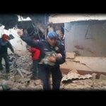 Mauro Enrique Vera Suárez es el policía que rescató a un bebé entre los escombros http://t.co/Mo0GxWd2H4 (@SSP_CDMX) http://t.co/nCOJ6WRFFr