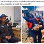 """Aplausos???????????? y reconocimiento para """"El héroe de la tragedia de Cuajimalpa"""" http://t.co/GhQjfwJL5x"""