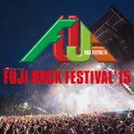 FUJI ROCK FESTIVAL15 第1弾ラインナップ発表!2/7(土)〜チケット先行発売開始!! # fujirock ⇒ http://t.co/90of2ssAft http://t.co/CaT6AOzG8k
