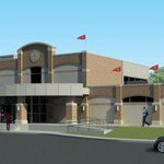Gifts from Polians, others will fund $4 million sports complex at St. Francis High School http://t.co/S0X5rWhYws http://t.co/ZdwwvUvAfh