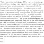 Esta carta de una de las hijas de Nisman debería ser un punto de inflexión para este país. http://t.co/VMbHD8DRc0