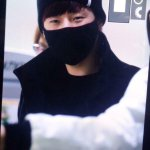 150130 Sunggyu - Incheon Airport Do not edit, crop or remove watermark CREDIT : DOUERKY http://t.co/6NZ4CIxIpJ