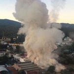???? [Fotogalería]: Explosión en Hospital Materno Infantil de Cuajimalpa http://t.co/CD6sSt3i47 http://t.co/G20sSK8HeS