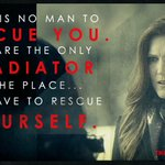 OH SNAP!!! Thats the truth of the matter! Olivia can only rely on Olivia!!! #Scandal http://t.co/Li6kzJ29UA