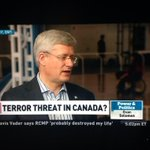 Finally, a news outlet finally gets it right on who the real terrorists are in Canada: http://t.co/wsdhAK1JkQ #cdnpoli #HarpersRecord