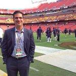 Former @RocRedWings radio announcer living Super Bowl dream with #Patriots http://t.co/oOxGYmAFjZ via @salmaiorana http://t.co/1yUlTphg6F