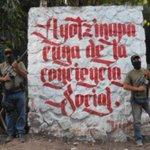 ¿Quién controla la Normal Rural de Ayotzinapa? ¿Quién pasa lista? http://t.co/0YUiabcHoT http://t.co/rFKtvXcpxf