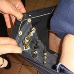Hombre transportaba colibríes en sus pantalones http://t.co/TZbQPKMxVd #LaSerena #Coquimbo http://t.co/BB1hEfM1aD