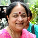Former Union Minister Jayanthi Natarajan is likely to resign soon, will hold a press conference this afternoon. http://t.co/7J2Y8k5TQY