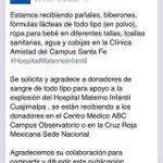 RT porfa #HospitalMaternoInfantil @En_laDelValle @LaNapolesDF @LaRomaDF @AristeguiOnline http://t.co/cKoPYCOZHE