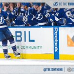#TBLightning reclaim first place in conference with 5-1 win over #RedWings. RECAP: http://t.co/Xxz8cexX0C http://t.co/nj2pw4c6Wx