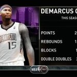 Shaq called @boogiecousins the best big man in the league http://t.co/Shh6j8IXaX
