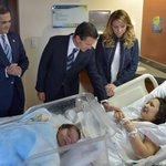 En el hospital los lesionados recibieron visitas. http://t.co/4IZ9w4CTjK