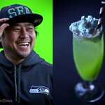 #Seattle Bartenders create craft #Seahawks cocktails: http://t.co/NIRQCJEBpo Story: @tanvinhseattle Vid: @CorinneChin http://t.co/17iPi0X2uB