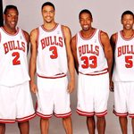 Wishing an early Happy Birthday to ex #Bulls guard, the Fab 5s @JalenRose ~! Have a great Birthday Weekend! #Chicago http://t.co/nTe00o7fNT