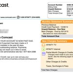 Comcast apologizes after customer receives bill addressed to A**hole Brown http://t.co/k57sKpbAc6 http://t.co/5OXT3YK1Wv