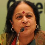Senior Congress leader Jayanthi Natarajan slams Sonia, Rahul, likely to quit party today http://t.co/Oy9vfIkwD6 http://t.co/LkfubQy0HM