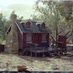 PIONEER VILLAGE COTTAGE, #ARMADALE, 1985 - Historical Experience centre, now defunct @CityofArmadale #Perth @perthnow http://t.co/Bd8ewK5S9s