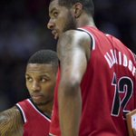 LaMarcus Aldridge named to 4th straight NBA All-Star Game, Damian Lillard misses out http://t.co/EDwhmSAwlW http://t.co/4f7nzEoIR8