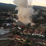 #LasMásLeídas: Explota pipa en #HospitalMaternoInfantil de Cuajimalpa http://t.co/rwjNuqDMMy http://t.co/8SAeDyyTOe