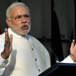 PM Modi pays tribute to Mahatma Gandhi http://t.co/vr3BHEPDgf http://t.co/qtqLGdRHMS