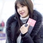 【UPDATE】150129 Incheon Airport YOONA 10P http://t.co/BMRc7P9ltV http://t.co/KesnRVqils