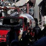 #HospitalCuajimalpa #Fotogalería Cronología de la explosión en impagenes http://t.co/L4elLjoDUE http://t.co/8XQOL80zzo