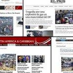 #HospitalCuajimalpa Prensa extranjera destaca la tragedia en #HospitalMaternoInfantil http://t.co/3qHc4WdcL6 http://t.co/G4GBVLPAaM