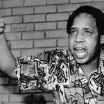 No parole for Apartheid killers. De Klerk belongs in jail. Long live comrade Chris Hani. http://t.co/u5pOjJsCFs