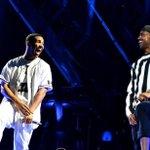 "Listen to @BigSeans new single, ""Blessed,"" f/ @Drake http://t.co/IxcasAaATT http://t.co/TxsW2lmr7S"