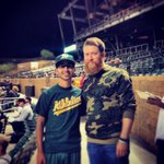 Good guys can finish first. #SeanDoolittle #FaceOfMLB http://t.co/6IXfMO37pH