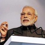 PM @narendramodi attends e-Governance conference via Twitter http://t.co/Hh40k1XtGR http://t.co/ToB47Ep9Od