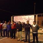 Agradezco a los 16 equipos de fútbol de la comunidad de Lerma que participaron en el torneo. http://t.co/WO8C9hgMlk