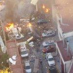 Explosión en #Cuajimalpa: recuento de tuits, videos y datos clave http://t.co/TmNbKYTU1U Vía CNN http://t.co/ZQlNPMJWQu
