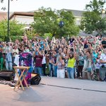 #TBT 8/10/12 @osfashlands #GreenShow. My fave venue in #AshlandOR. Listen & watch the show➣ http://t.co/WSEypv7Tnn http://t.co/0eFLtoBQO8