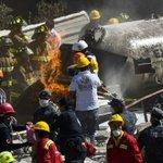 """""""@bbcmundo: Fallece bebé que había sido rescatada en escombros de hospital de México http://t.co/EdHBBPFjGv http://t.co/lU7YPfc970"""" ????"""