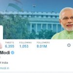 PM Modis addresses e-Governance conference on Twitter, pushes for mobile first strategy http://t.co/zZksmPAwPr http://t.co/MyIEboyGvS