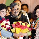 #DelhiPolls: Choice of Kiran Bedi as CM-pick was strategic, Amit Shah tells TOI http://t.co/DDyi3Kbujx http://t.co/sQ7uFGYBOM