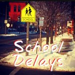 More than 30 school delays reported this morning, take a look at the list: http://t.co/EEPQoSZn9Q http://t.co/mf4PGfBMm6