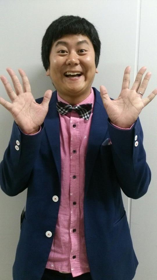 準決勝東京会場トップは、中川パラダイス! http://t.co/AWrJIWiKVs
