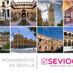 Descubre durante el fin de semana los Monumentos de #Sevillahoy. http://t.co/tENoJe0igq #Culturasev #TDSCultura http://t.co/MImsSeytG3