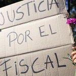 """La CIDH reclamó una investigación """"imparcial"""" para esclarecer la muerte de Nisman http://t.co/fQ0bJpH4CC http://t.co/jkm6hY0Ly5"""